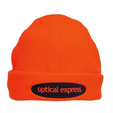 3025 Luminescent Micro Fleece Beanie