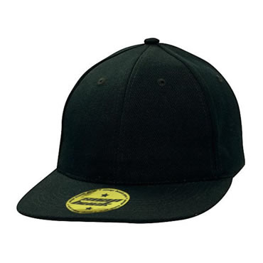 4087 Premium American Twill Cap With Snap 59 Styling