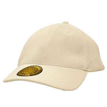 4090 Double Pique Mesh Cap With Dream Fit Styling
