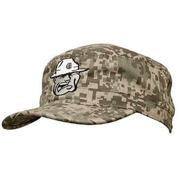 4091 Ripstop Digital Camouflage Military Cap