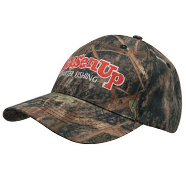 4121 6 Panel True Timber Camo Cap