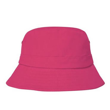 4132 Brushed Sports Twill Infant Bucket Hat