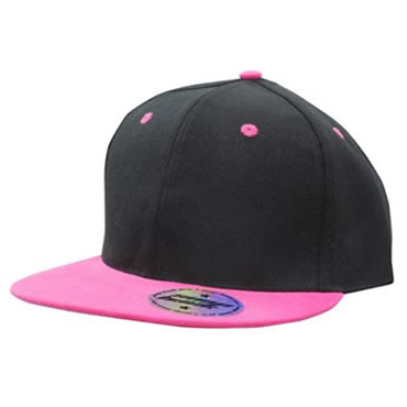 4136 Premium American Twill with Snap Back Pro Styling
