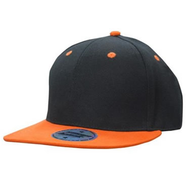 4137 Premium American Twill Youth Size with Snap Back Pro Junior Styling