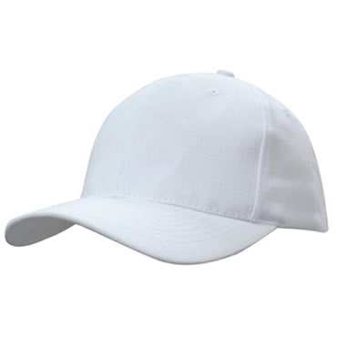 4141 Brushed Heavy Cotton With Snap Back
