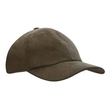 4237 Water Resistant Polynosic Cap