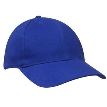 4242 Regular Brushed Cotton Cap