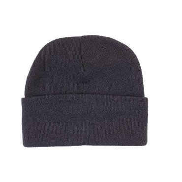 4243 Knitted Acrylic Beanie
