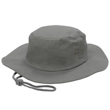 4250 Brushed Sports Twill Surf Hat